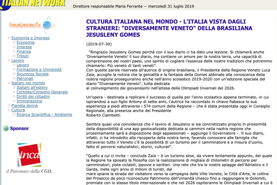 italiannetwork.it